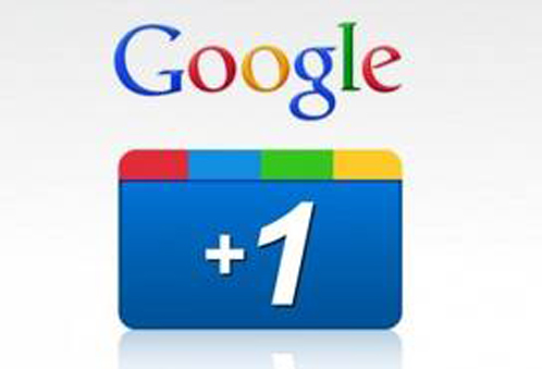 Google+1 Google Plus 1 Google Plus One